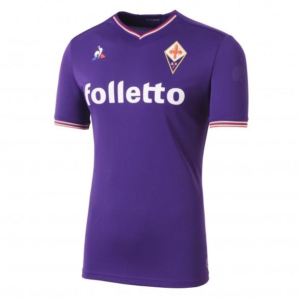 Camiseta Fiorentina Pro