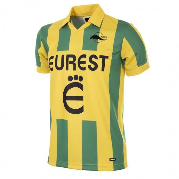 Camiseta FC Nantes 1994-95