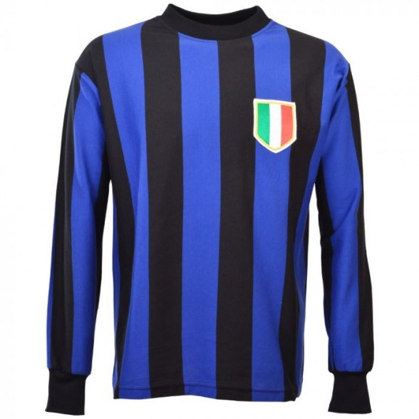 Camiseta Retro Inter de Milan 1964/65