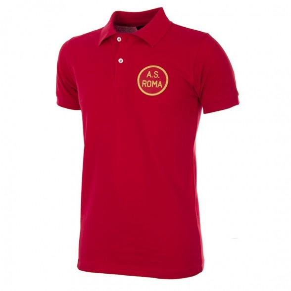Camiseta AS Roma 1961/62