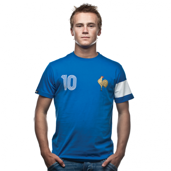 France Capitano T-Shirt
