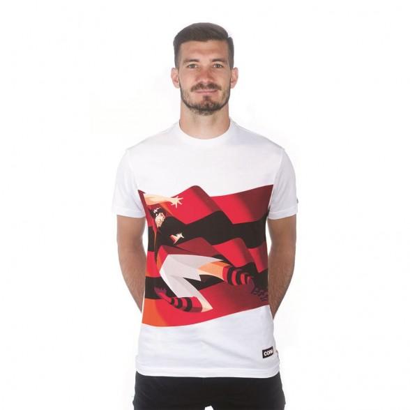 Zico T Shirt