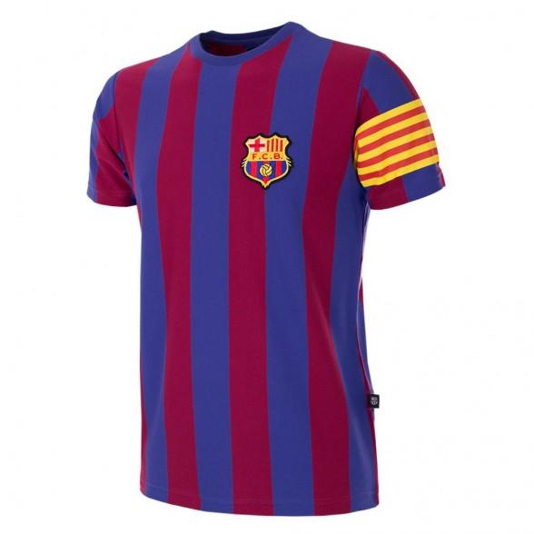 FC Barcelona Capitano T-Shirt