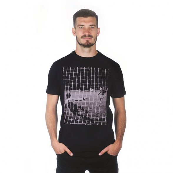 Panenka T-Shirt   Black