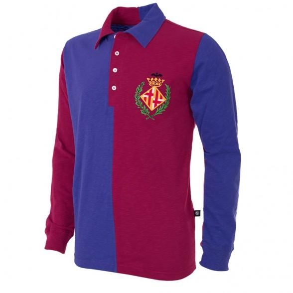 Camiseta antigua Barcelona