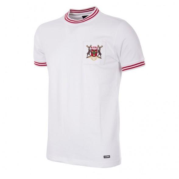Camiseta Nottingham Forest 1966/67 | Visitante