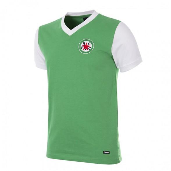 Camiseta Red Star Paris 1969-70