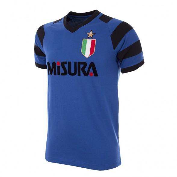 Camiseta retro Inter de Milan 1989/90