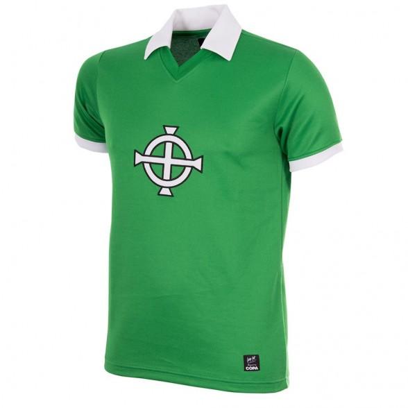 Camiseta Irlanda del Norte 1977 George Best