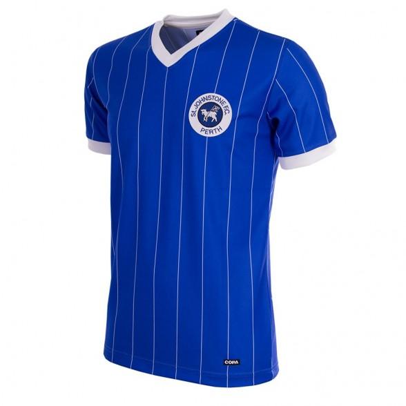 Camiseta St. Johnstone 1982/83