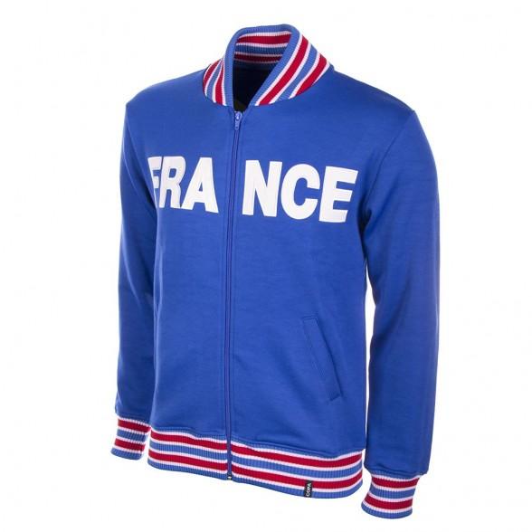 Chaqueta Francia años 60