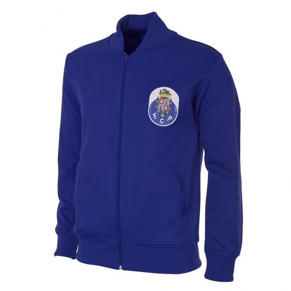 Chaqueta FC Porto 1985/86