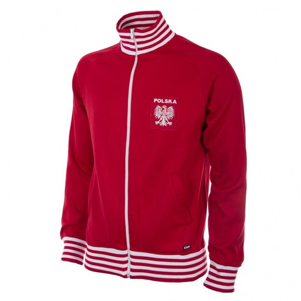 Chaqueta Polonia 1980