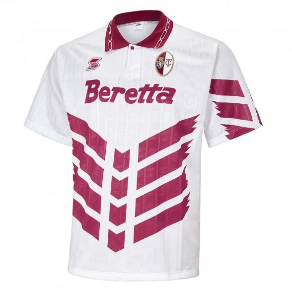 Camiseta Torino 1992-93 Visitante