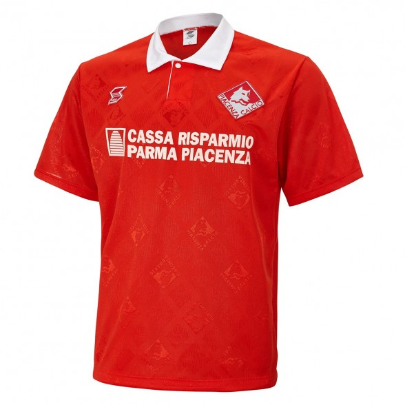 Camiseta Piacenza 1994/95