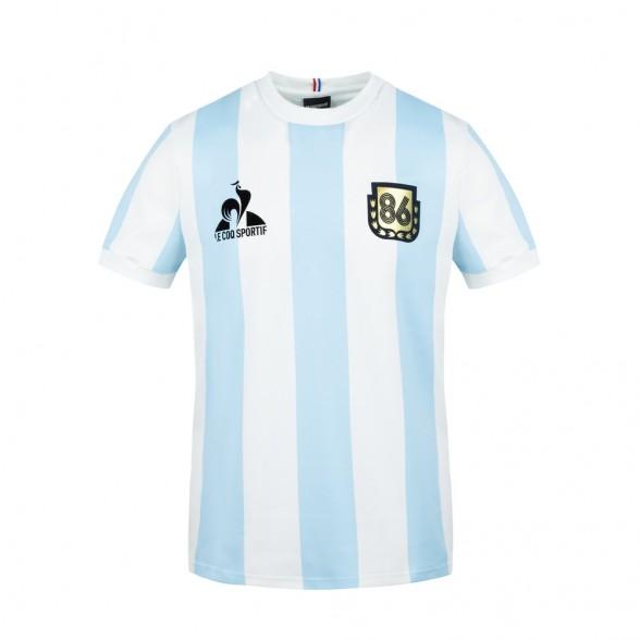 Camiseta conmemorativa de Maradona 1986