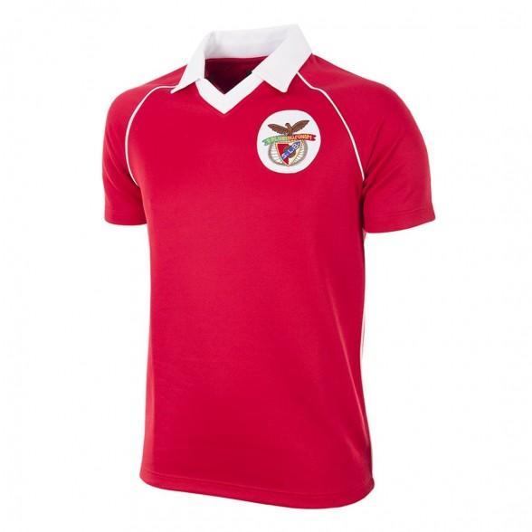 Camiseta SL Benfica 1983/84