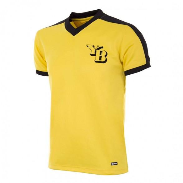 Camiseta Retro BSC Young Boys 1975-76