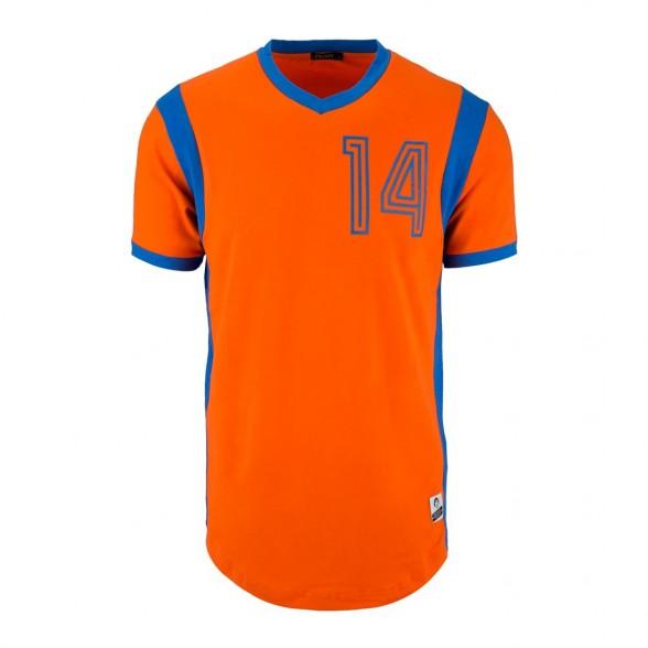 Camiseta Los Angeles Cruyff