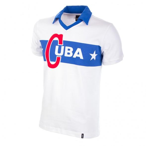 Camiseta Cuba 1962 Castro