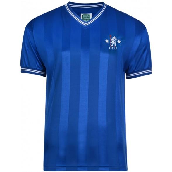 Camiseta Chelsea 1986