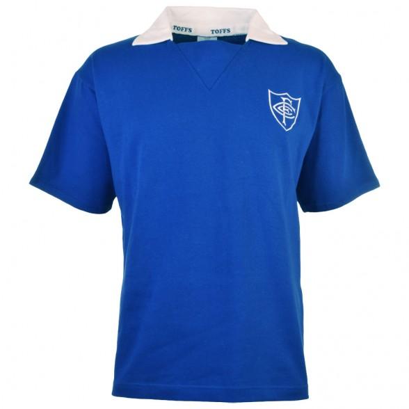 Camiseta Chelsea 1955