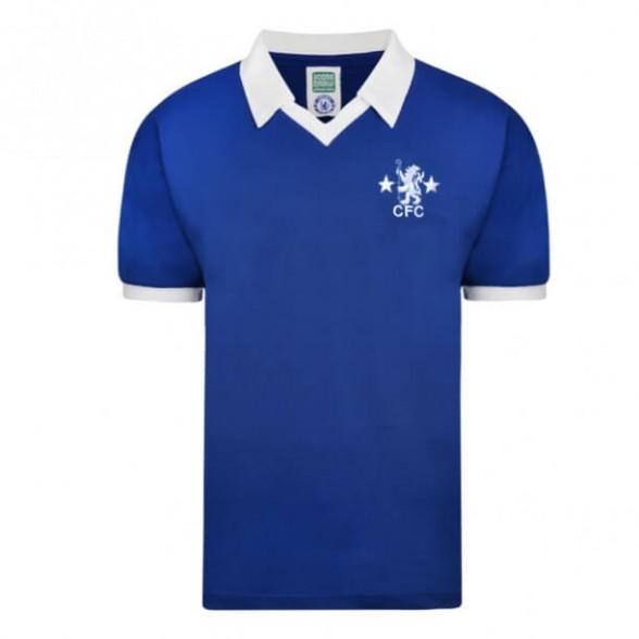 Camiseta Retro Chelsea 1978