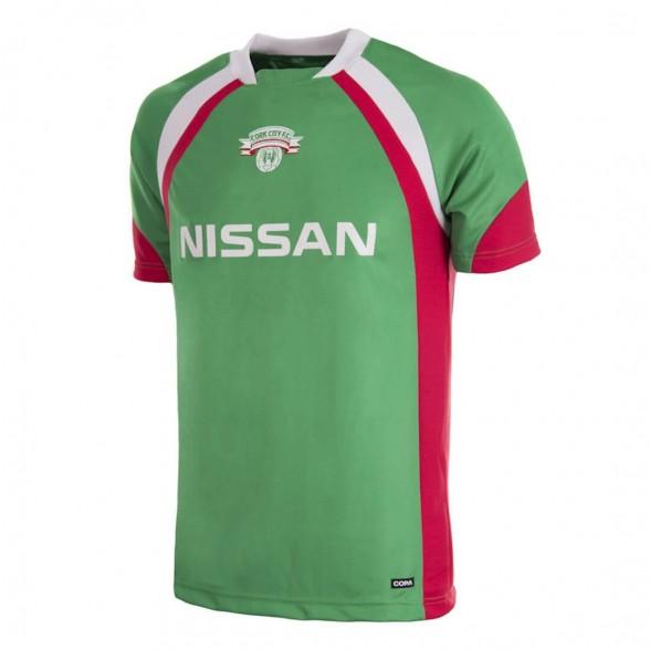 Camiseta Retro Cork City FC 2004-05