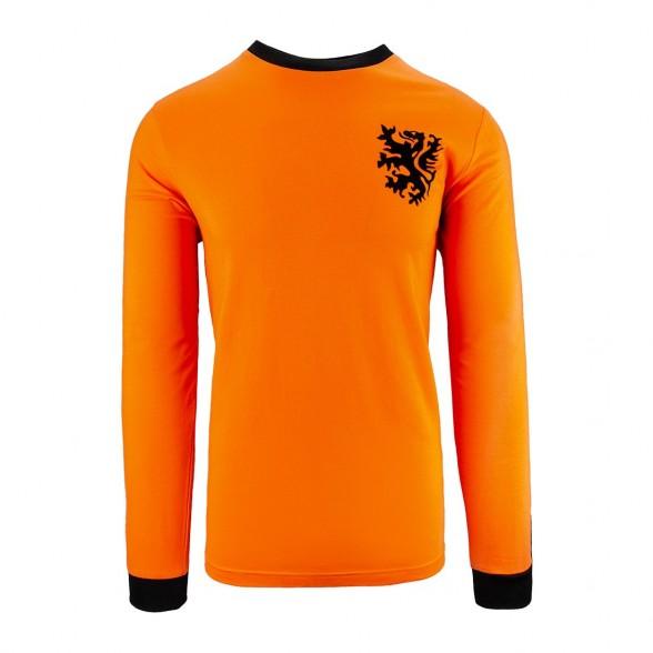 Camiseta Holanda 1974   Niño