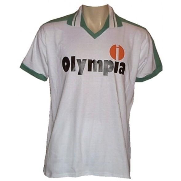 Camiseta SV Werder Bremen 1982-83 | Visitante