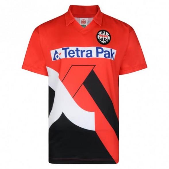 Camiseta Eintracht Frankfurt 1994/95