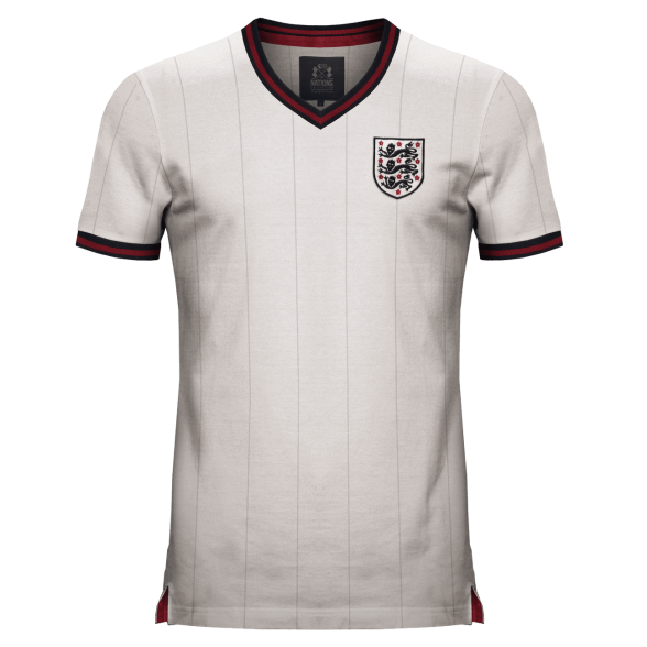 Inglaterra | The Three Lions