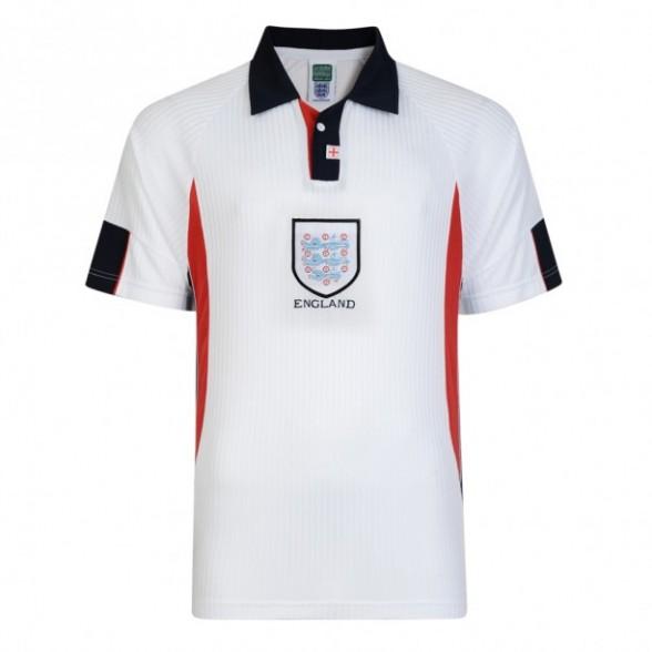 Camiseta Inglaterra 1998