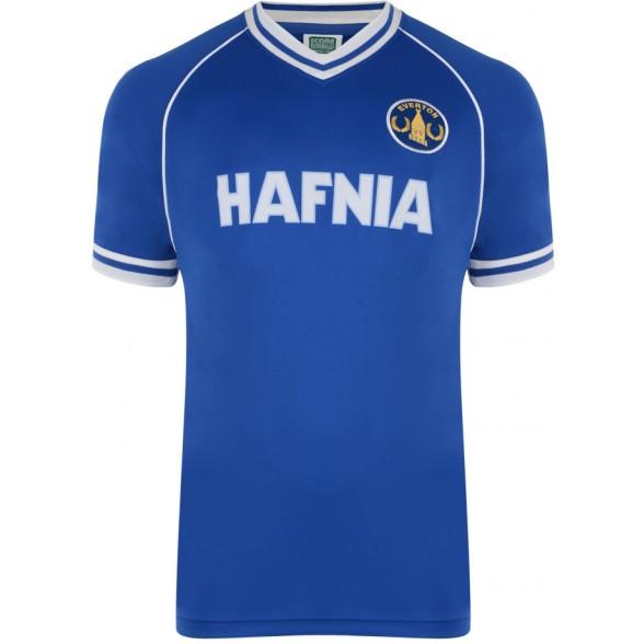 Camiseta Everton 1982