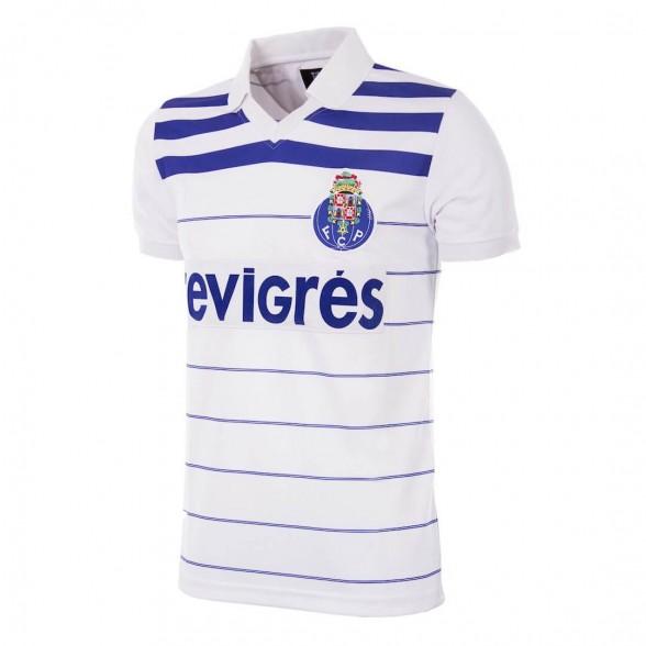 Camiseta Retro FC Porto 1985-86 Visitante