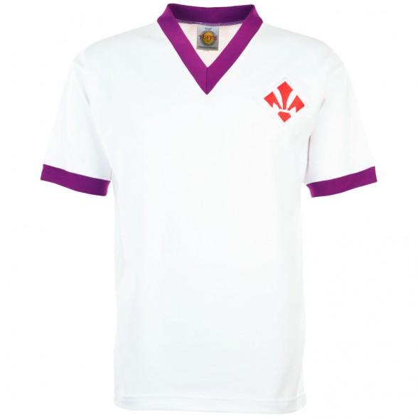 Camiseta Fiorentina años 60