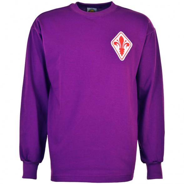 Camiseta Fiorentina 1969