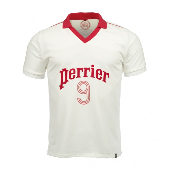 Camiseta AS Nancy 1977-78