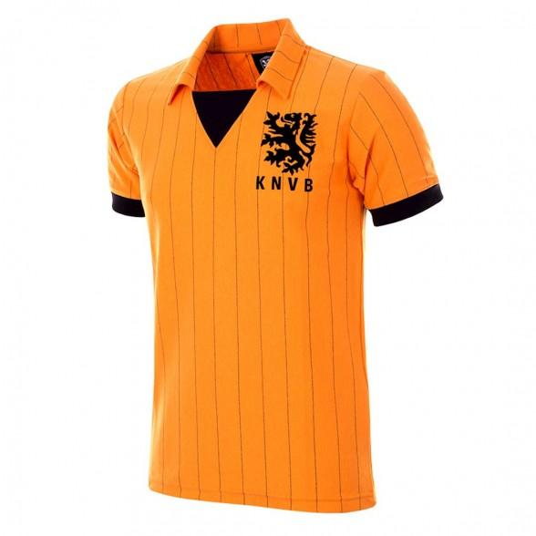Camiseta Holanda 1983/84