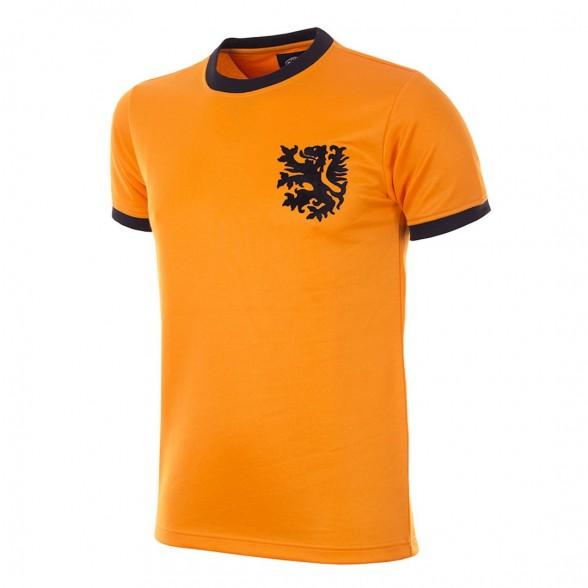 Camiseta Holanda World Cup 1978