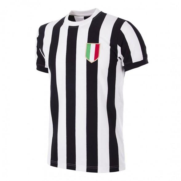 Camiseta retro Juventus Michel Platini 1984-85