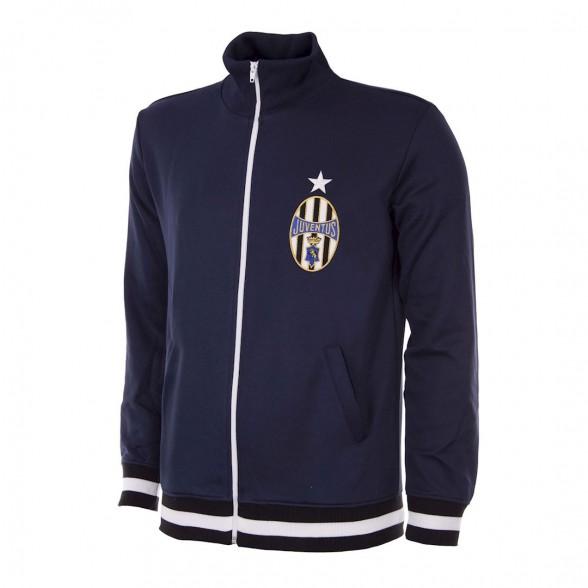 Chaqueta futbol retro Juventus 1971-72