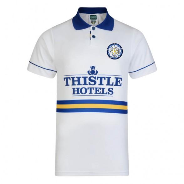 Camiseta Retro Leeds United 1994
