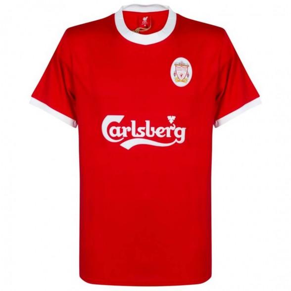 Camiseta Retro Liverpool FC 1998-2000