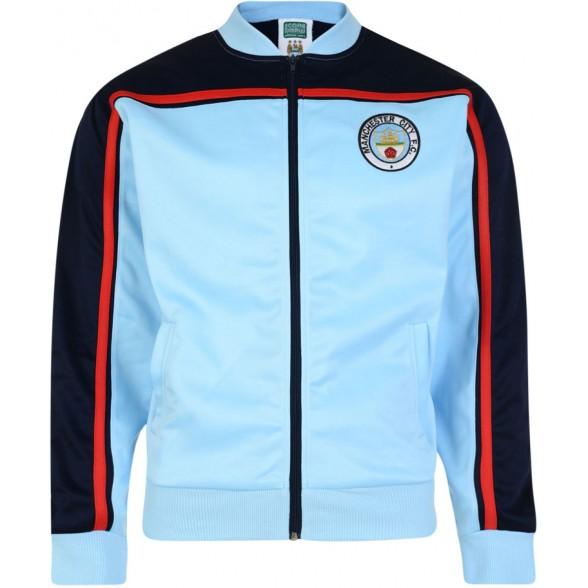 Chaqueta Manchester City 1982