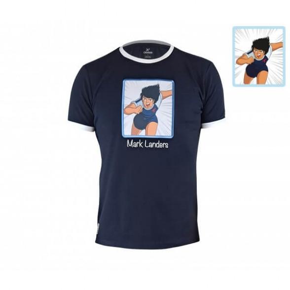 Camiseta Mark Landers