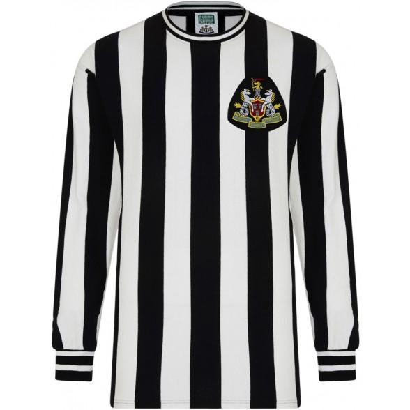 Camiseta Newcastle 1970