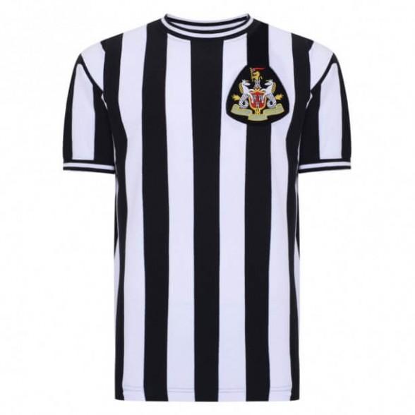 Camiseta Retro Newcastle United 1970