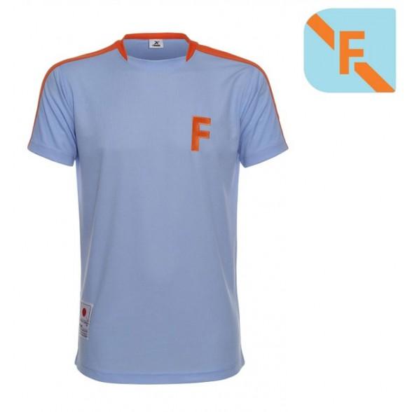 camiseta flynet
