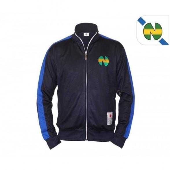 Chaqueta New Team 1984 - Tsubasa Ozora | Negra